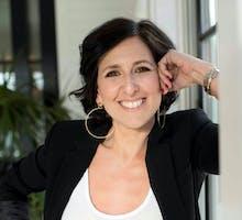 Dr. Aviva Romm, author of Hormone Intelligence