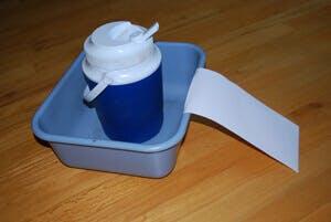 homemade bedbug detector