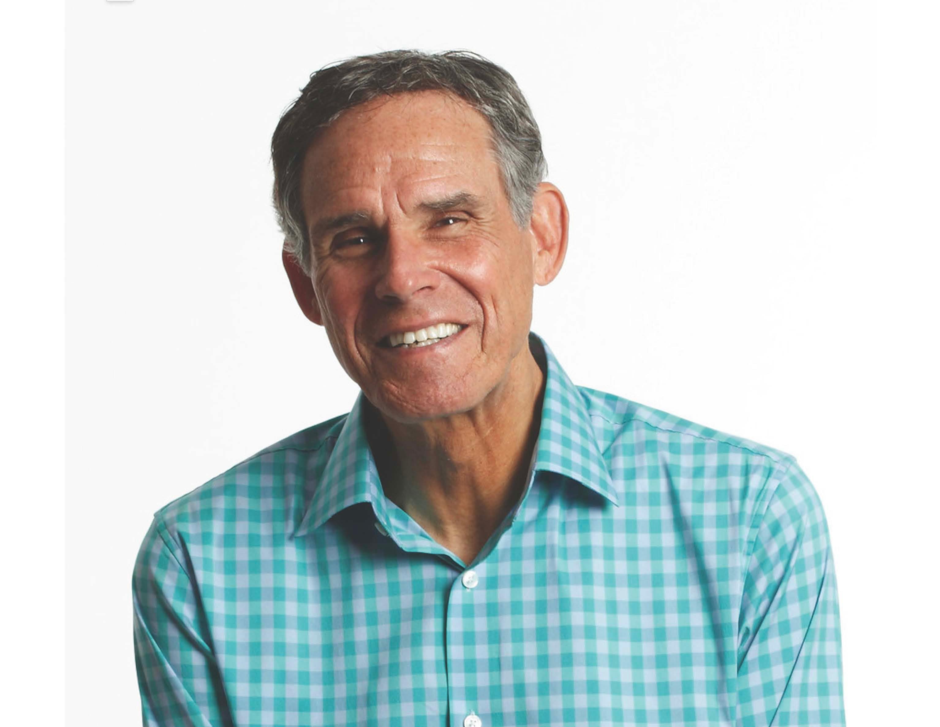 Eric Topol, MD, author of Deep Medicine