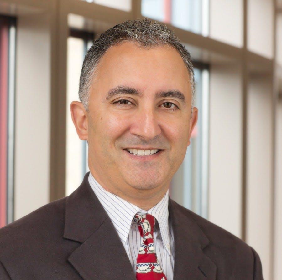 Nassir Ghaemi, MD, MPH