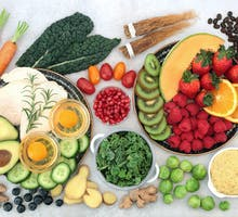 Foods that provide AREDS vitamins