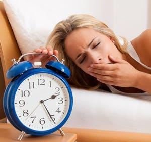 Sleep insomnia rest wakeful awake