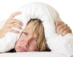 Sleep sleepy insomnia tired bed pillow