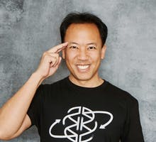 Jim Kwik tells you how to remember more