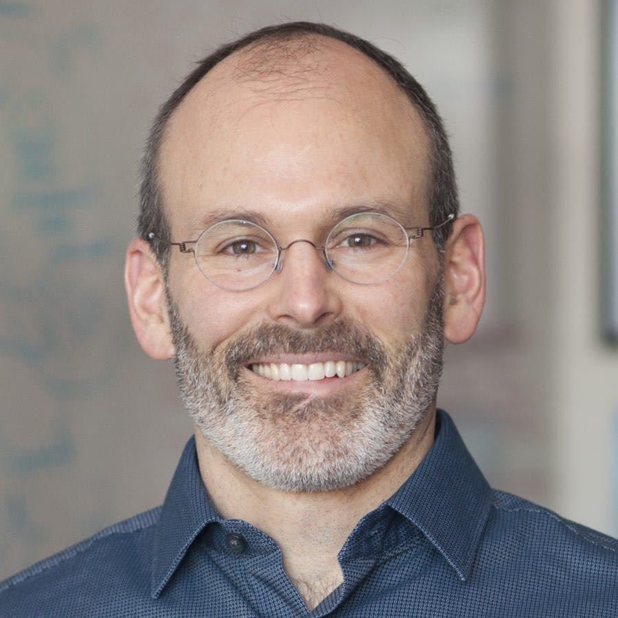 Judson Brewer, MD, PhD, author of The Craving Mind