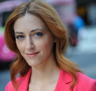 Kelly McGonigal, PhD  The Upside of Stress