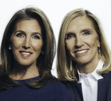 Sloan Barnett & Kari Nadeau MD, authors of The End of Food Allergies