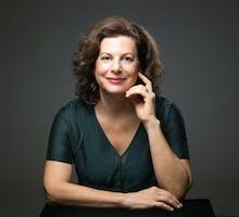 Journalist Katherine Eban
