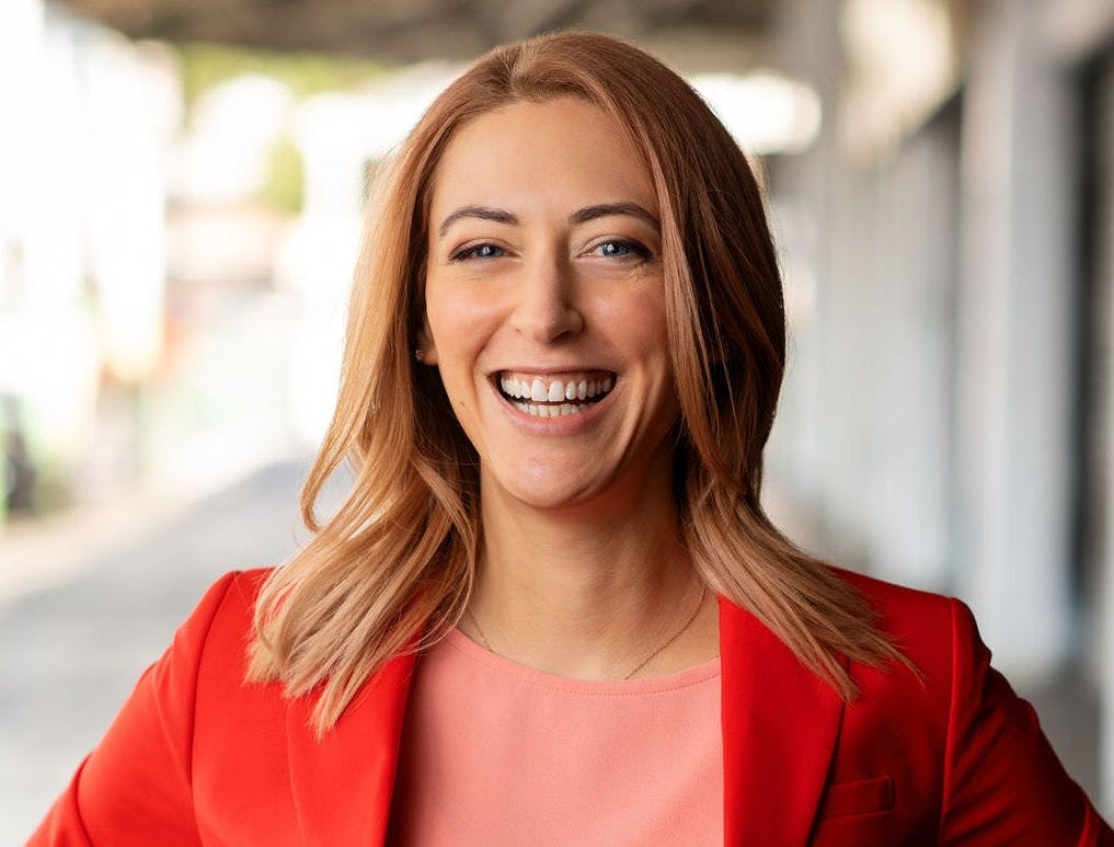 Kelly McGonigal, PhD, author of the Joy of Movement