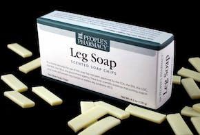 Leg Soap