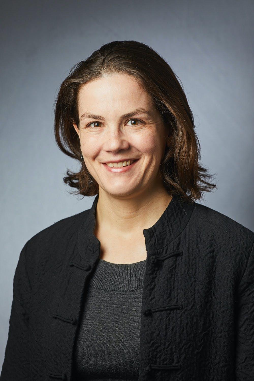 Kasia Lipska, MD, MHS