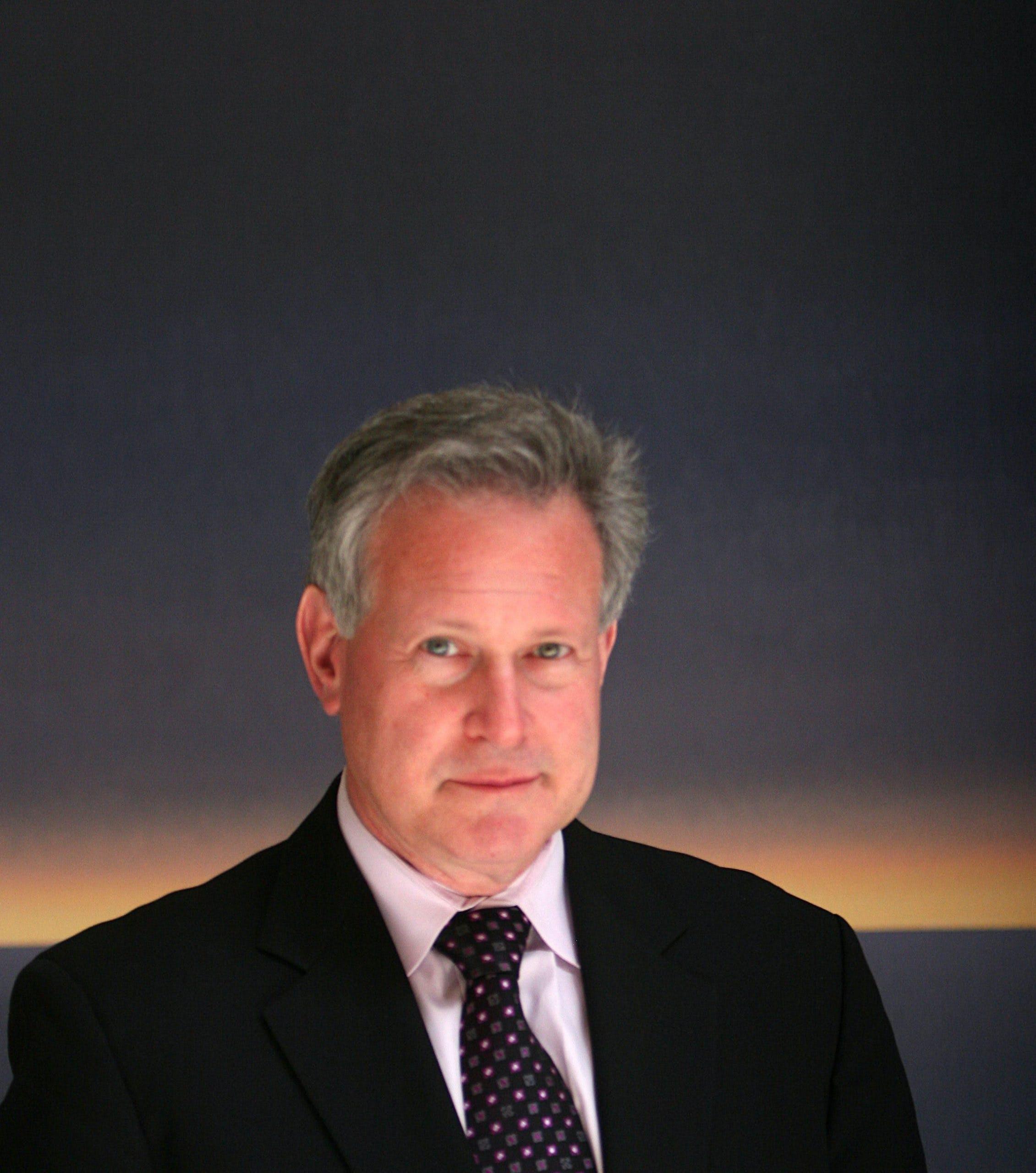 Robert Lustig, MD, MSL, author of Metabolical