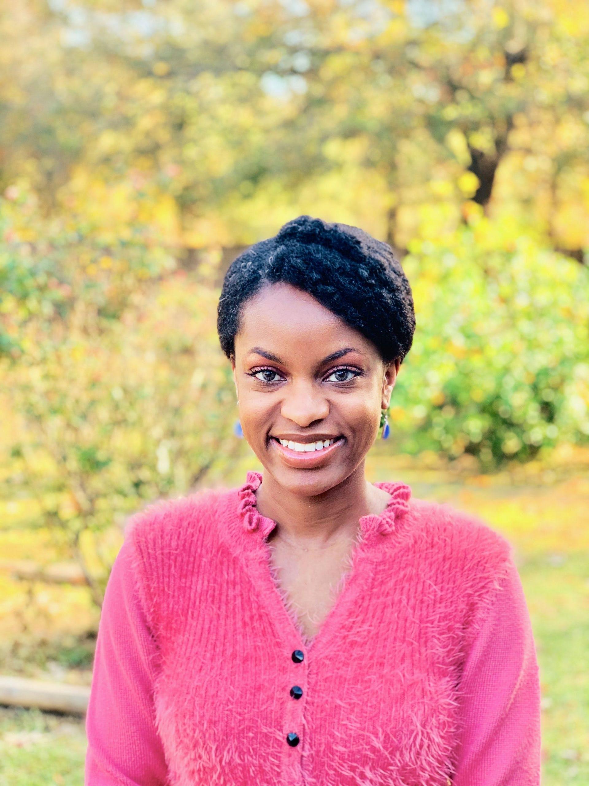 Margot Gage Witvliet, social epidemiologist, Lamar University