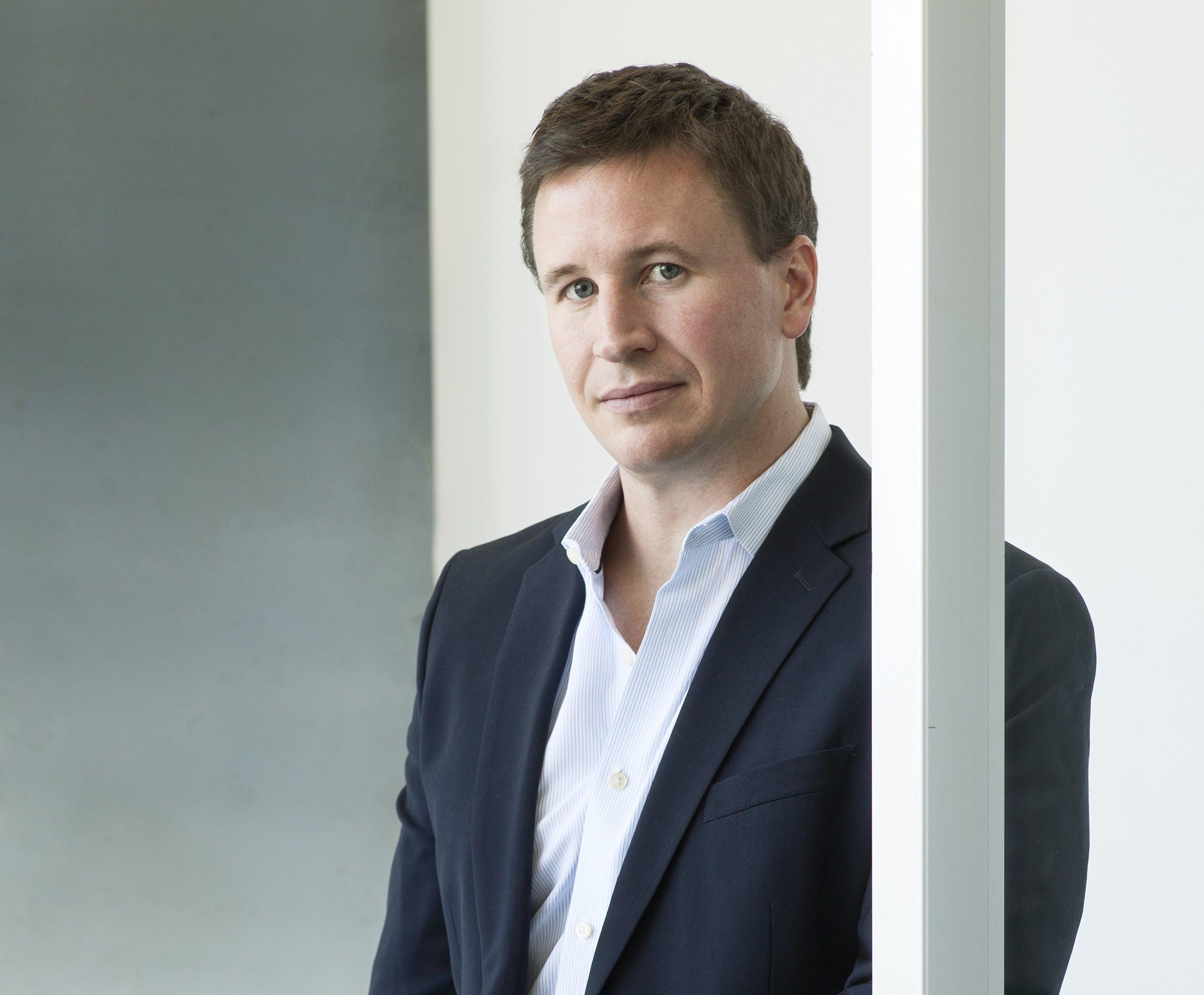 Matt McCarthy, MD, expert on emerging superbugs