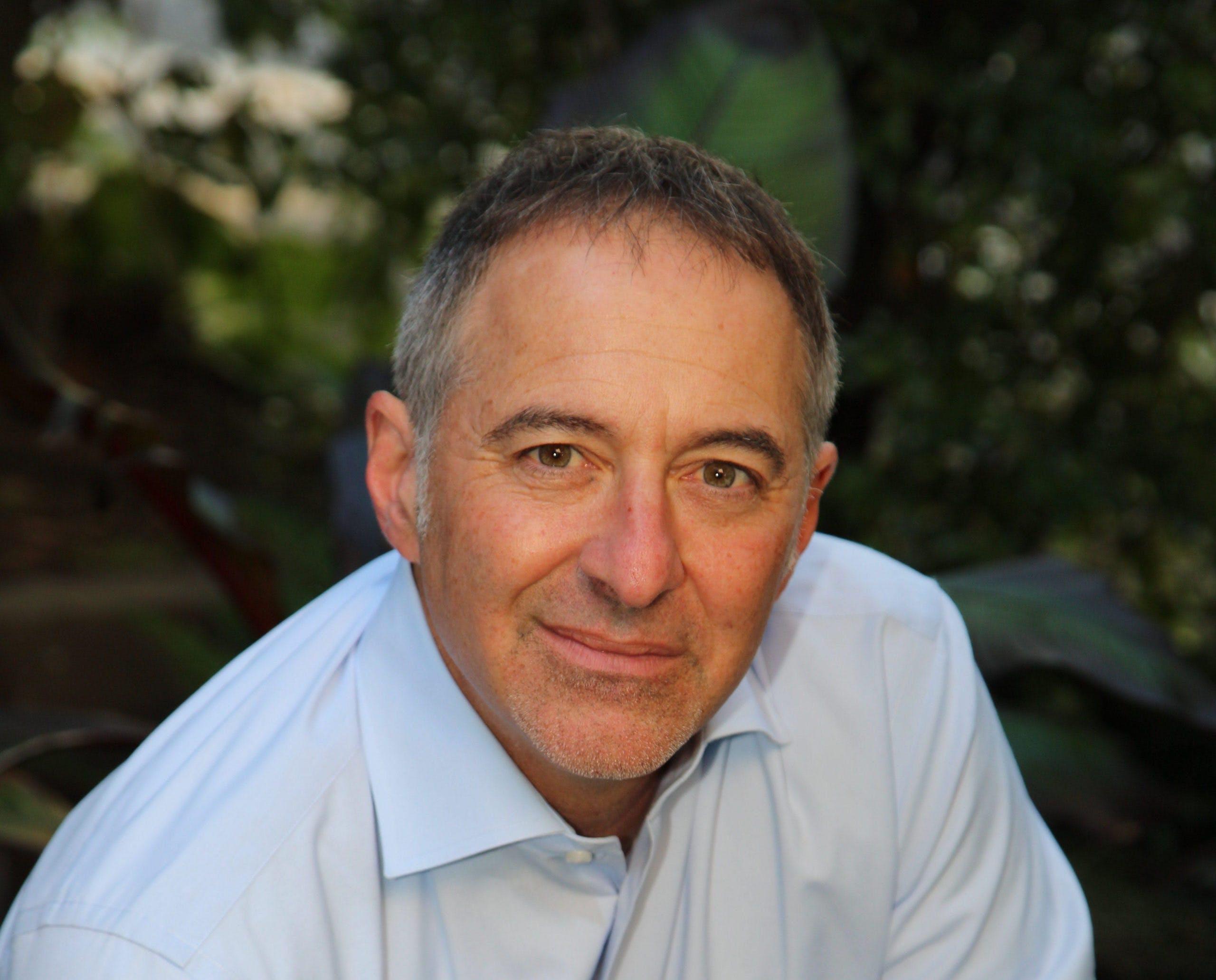 Matt Richtel, author of An Elegant Defense