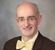 Dr. Joe Murray, Mayo Clinic gastroenterologist, expert on celiac disease