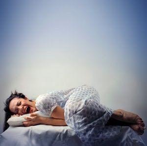 Sleep bad dream