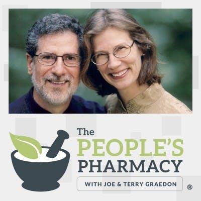 People's Pharmacy Podcast