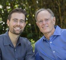 Austin Perlmutter MD & David Perlmutter MD