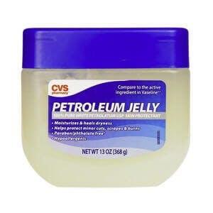Petrolatum Vaseline