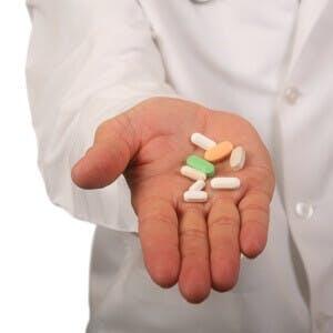 Your prescription drugs