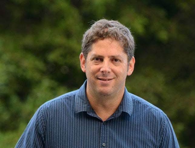 Eran Elinav, MD, PhD