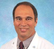 Nicholas Shaheen, MD, GI expert
