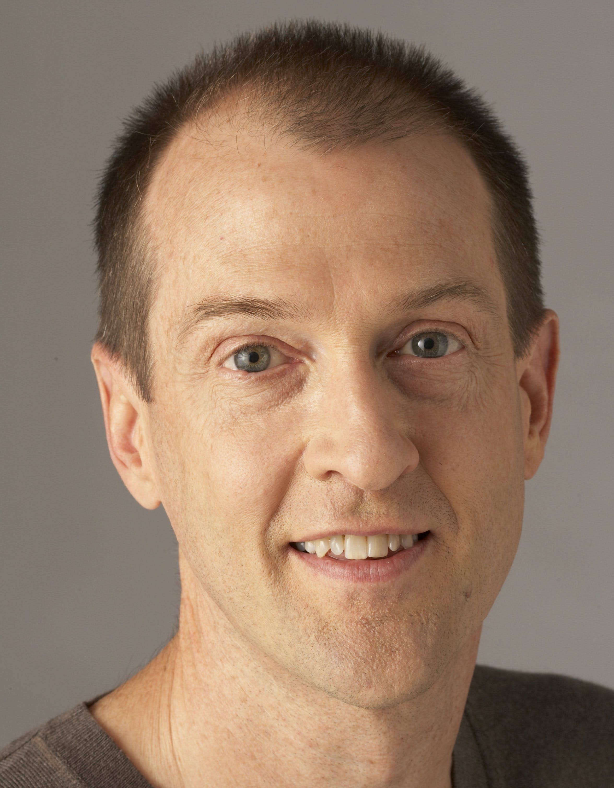 Timothy McCall, MD, Medical editor of Yoga Journal