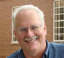 Ralph Baric, PhD, coronavirus hunter