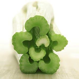 Celery veggies vegetable