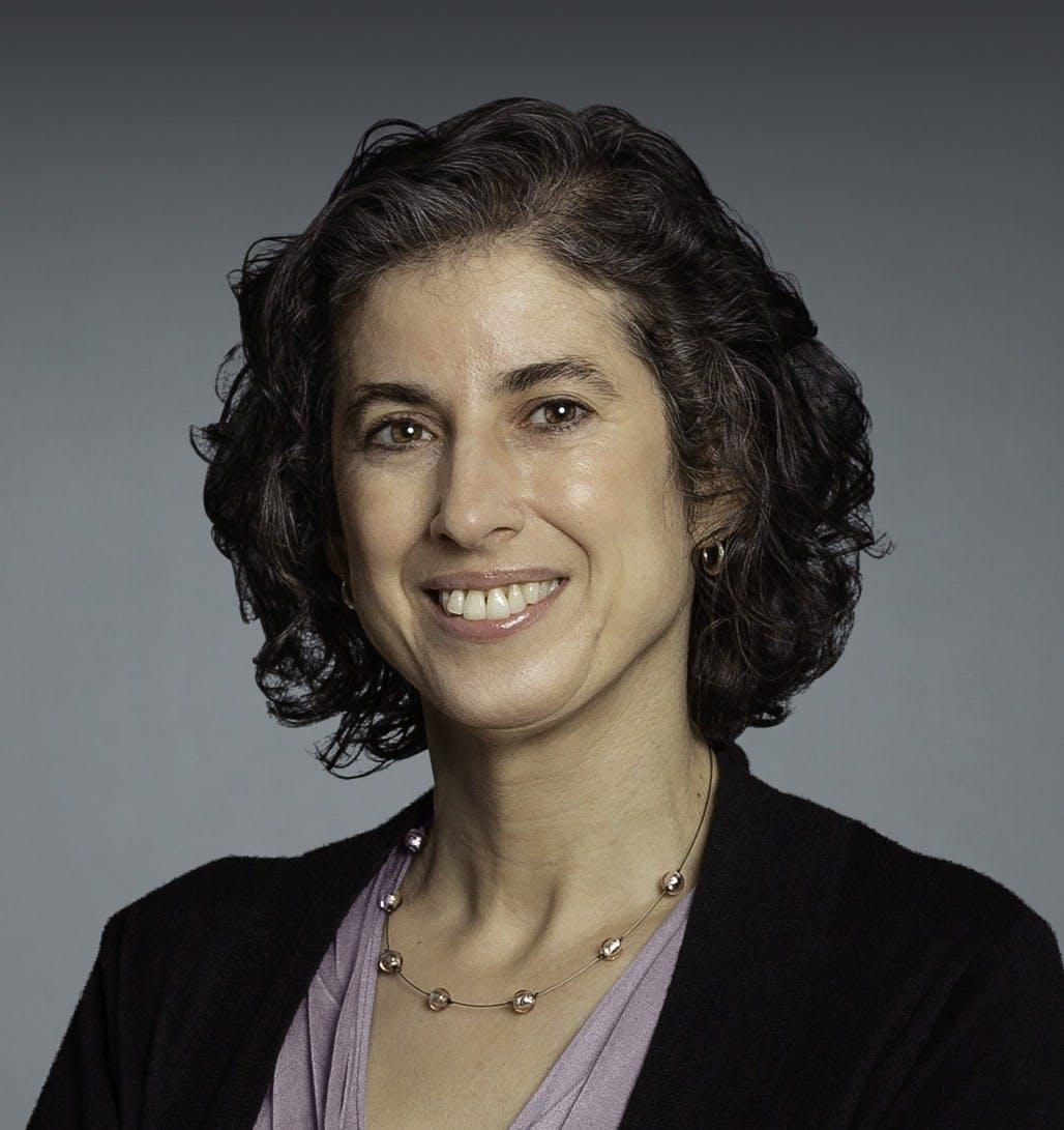Danielle Ofri, MD, PhD