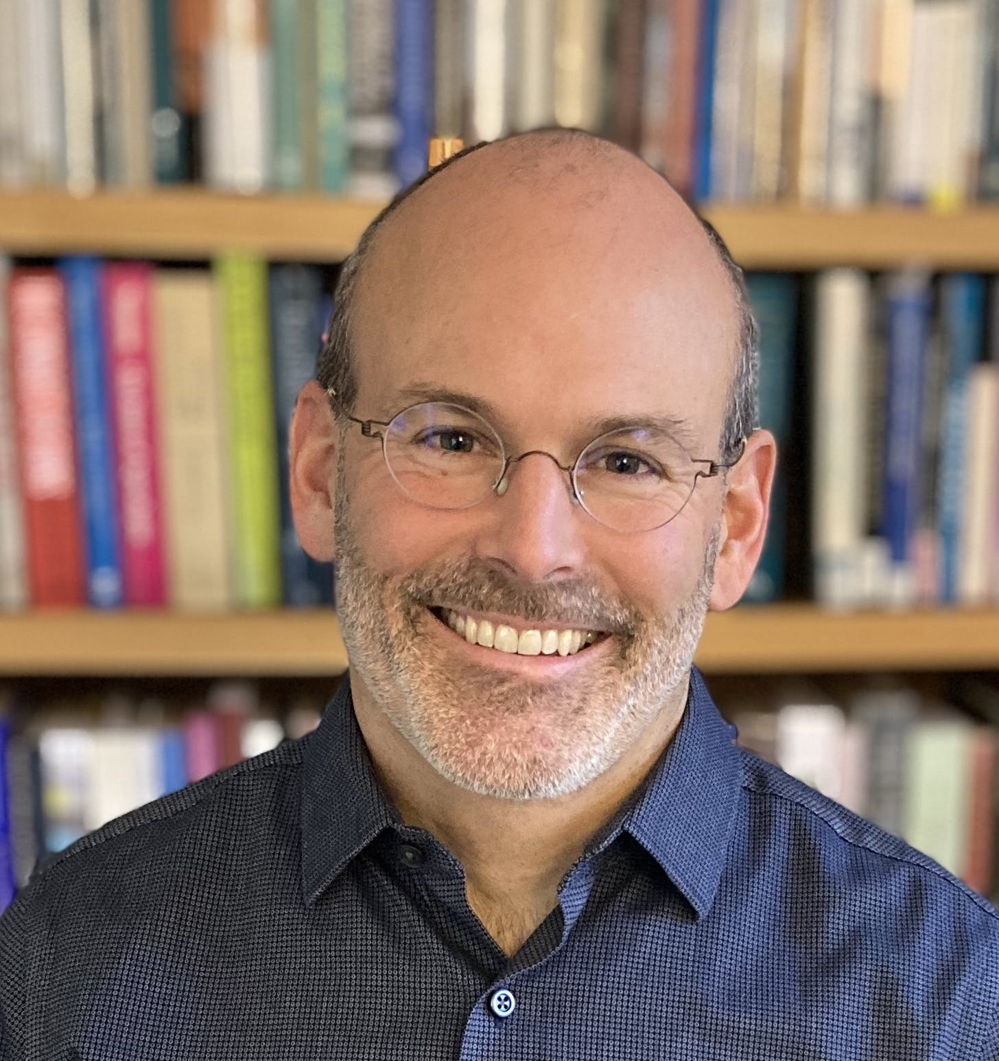 Judson Brewer, MD, PhD, Brown University, author of Unwinding Anxiety