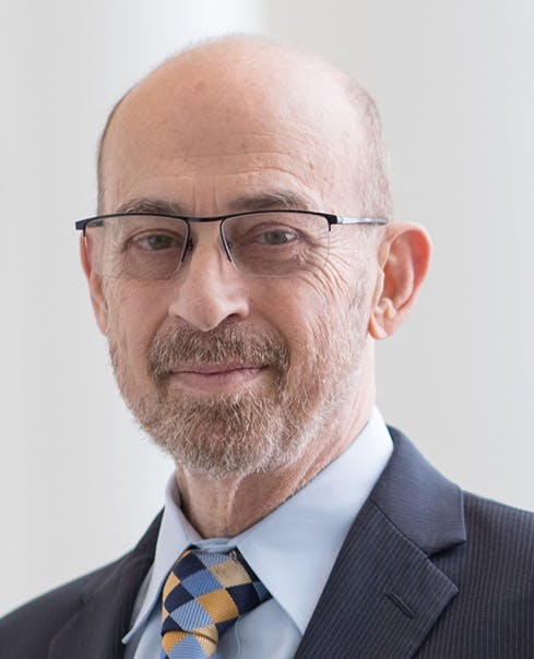 Dr. Steve Nissen, chief academic officer of the Sydell and Arnold Miller Family Heart, Vascular & Thoracic Institute at the Cleveland Clinic describes how COVID-19 affects your heart