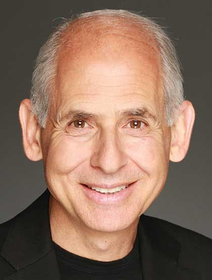 Daniel Amen, MD, author of The End of Mental Illness.