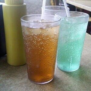 Sweet beverages